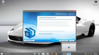 Como Descargar e Instalar Ashampoo Burning Studio 14  Full |2015| Link En MEGA