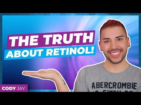 Retinol Can Change Your Life!