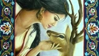 Khoda kheili khodast خدا خیلی خداست