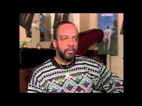 Grover Washington interviews with EBONYMoments.com