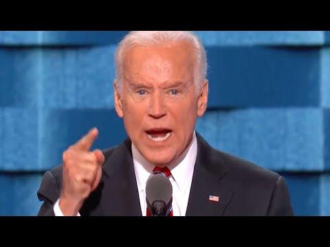 Joe Biden KO's Donald Trump