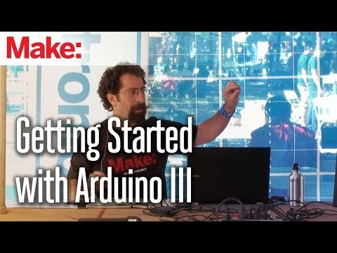 Getting Started with Arduino III