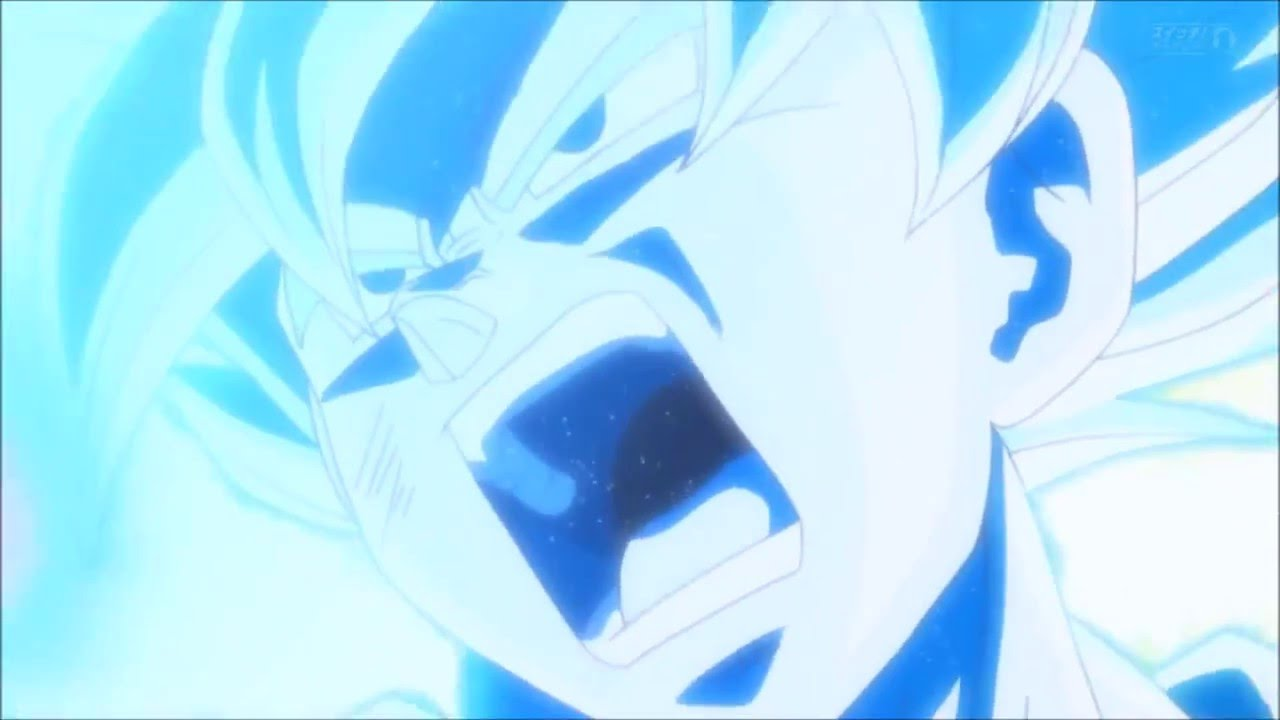dbs kamehameha super saiyan blue kaioken x 10 youtube