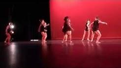 Jeanne's School of Dance Queen Creek, AZ 2012