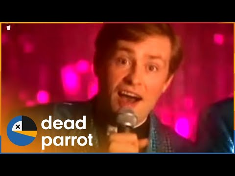 A Song for Europe  Father Ted  Series 2 Episode 5  Dead Parrot