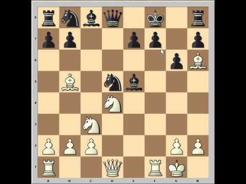Tal from Kazan: Rashid Nezhmetdinov vs P Ermolin