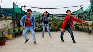 AANKH MAREY - SIMBA   DANCE CHOREOGRAPHY