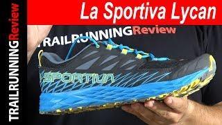 La Sportiva Lycan Review - Para terrenos poco técnicos