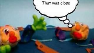 The Blown up Bridge Thumbnail