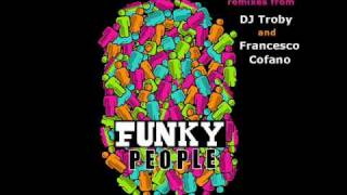 BBwhite - Funky People (Original Mix)
