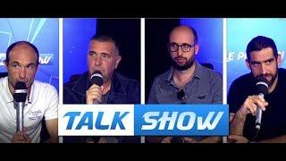 Talk Show : un bilan au quart du championnat inquiétant ou pas ?