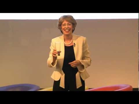 London Business School's Women in Business Conference 2012: Rt. Hon. Patricia Hewitt