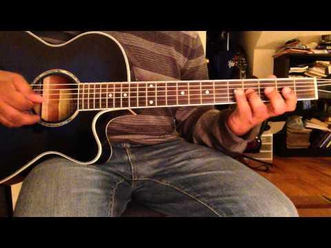 Mohani Lagla Hai - Guitar Lesson