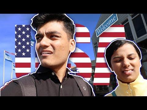 When A Desi Visits California USA (San Francisco & Los Angeles)
