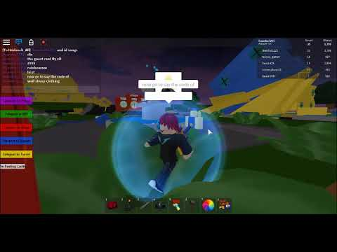 Roblox Wolf Sheep Clothing Song Id Youtube