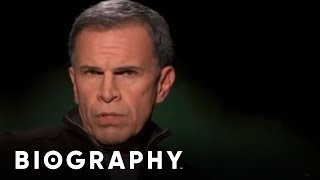 Celebrity Ghost Stories: Tony Plana - Cannibalistic Eny | Biography