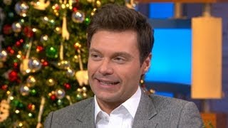 Ryan Seacrest Interview: Preview of