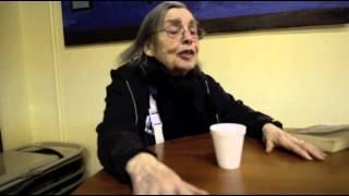 Miriam Eisenstein  Hurricane Sandy Doug Kuntz