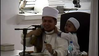 Ustaz Farhan bin Abdullah al Hafiz Nurul Qulub 17 April 2015