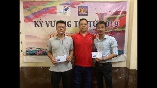 CHIẾN THẮNG TỪ SAI LẦM   Nguyễn Anh Quân vs Chu Tuấn Hải   Kỳ đài TLKĐ