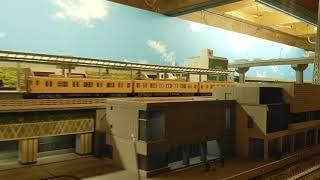 【Nゲージ】2019年7月24日(水)ポポンデッタwith東武鉄道ギャラリーにて