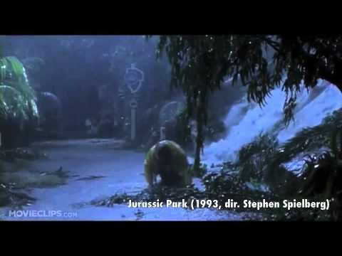 Tracking Shots-Examples