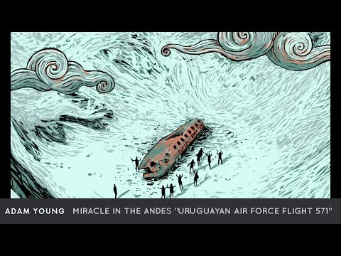 "Adam Young - Miracle in the Andes [Full Album] ""Uruguayan Air Force Flight 571"""