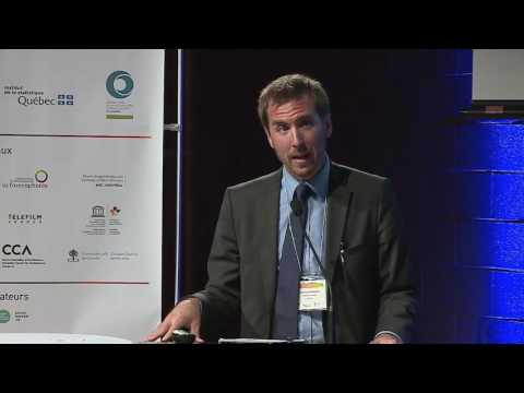 Session 4 : Open data and Big data: New data sources