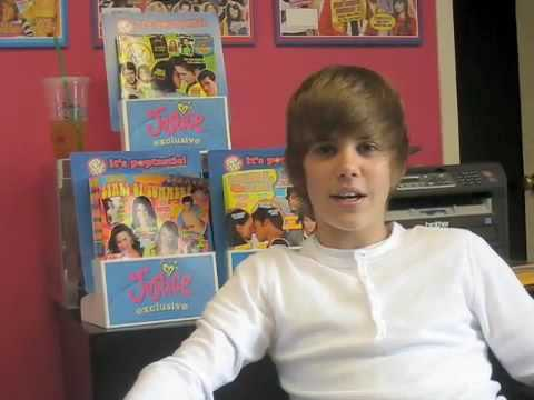 Justin Bieber: What He Looks For In A GIRL!
