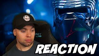"Reacting to Rise of Skywalker ""Celebrate"" TV Spot"