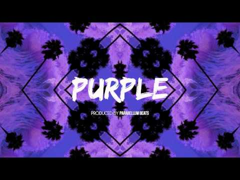 PURPLE - TRAP BEAT INSTRUMENTAL (A Vendre / For Sale) [Prod. by Parabellum Beats]