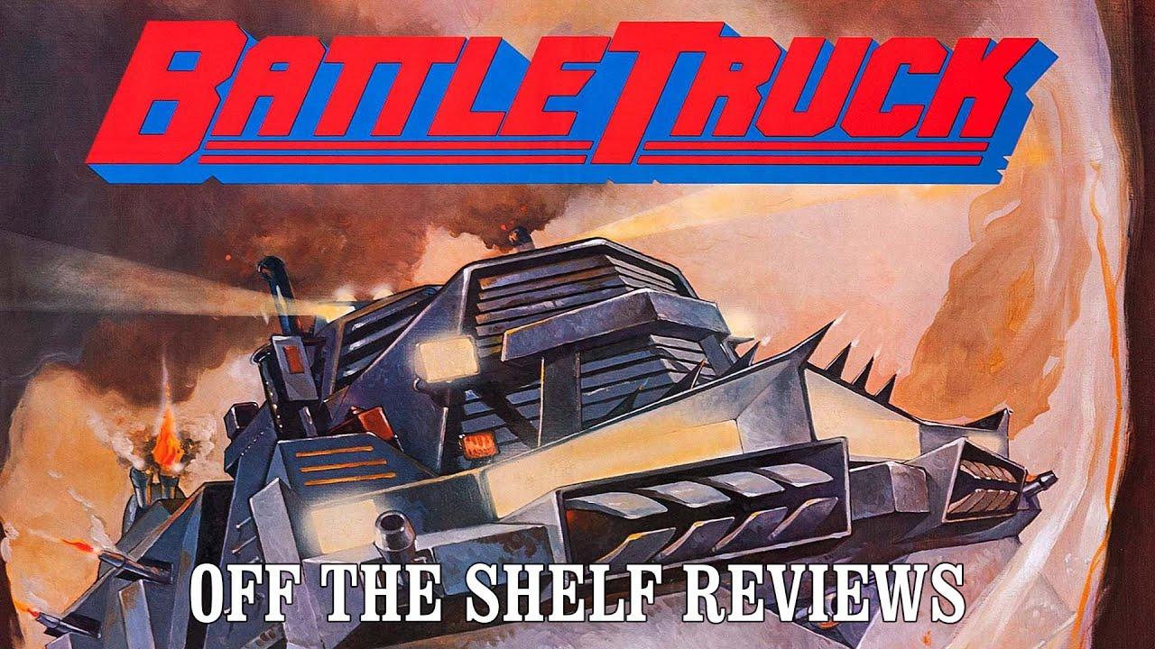 Battletruck Review - Off The Shelf Reviews