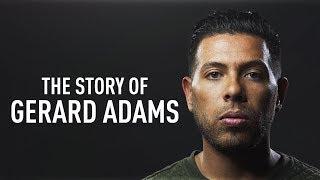 The Millennial Mentor - The Story of Gerard Adams