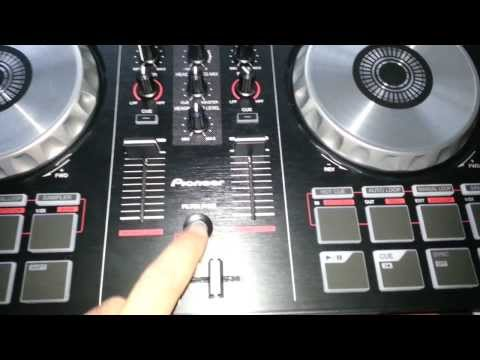 Pioneer DDJ-SB Review: Button Features