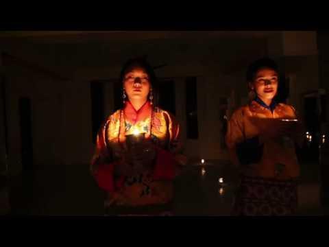 Our World  Earth Hour Bhutan