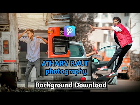 Picart background download || Atharv raut background download || photo editing || cb background