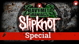 Heavy Metal Maniacs vs. Slipknot