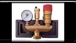 Группа безопасности на отопление. Группа безопасности в системе отопления(, 2015-01-24T14:34:02.000Z)