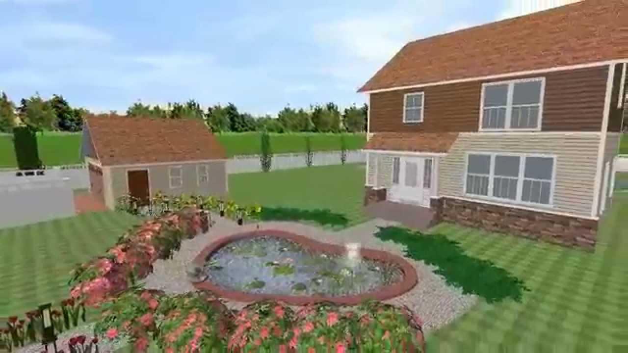 25 Marvelous Garden Design Software Demo U2013 Izvipi.com