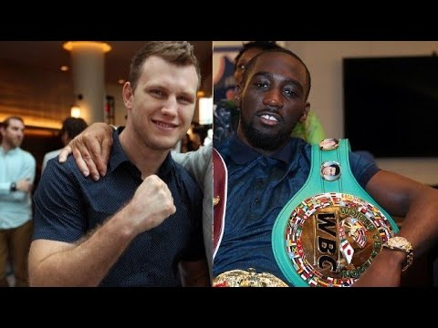 """(POV) Jeff Horn no Easy Fight for Terence """"Bud"""" Crawford!!"""