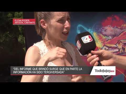 Elena Roger - Jujuy Corazón Andino