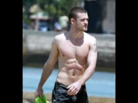 Sexy back justin timberlake hot