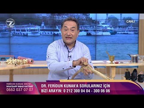 Dr. Feridun Kunak Show