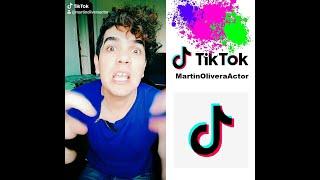 Los mejores VÍDEOS de TIK TOK NOVIEMBRE - Martín Olivera
