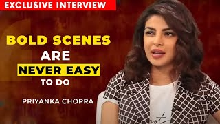 EXCLUSIVE: Priyanka Chopra's Candid Interview With SpotboyE.com Editor Vickey Lalwani