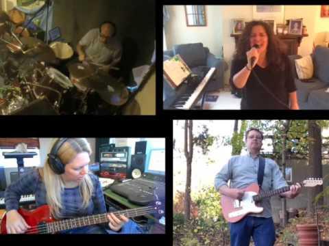Gayle, John, Michael, Karen - Sway (The Rolling Stones)