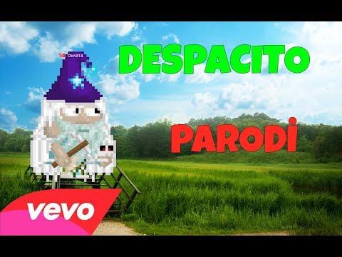 Growtopia Despacito Parodi