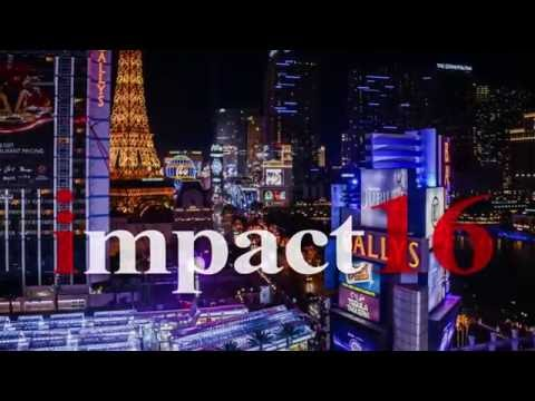 IMPACT16 | Empowering the World's Greatest Network