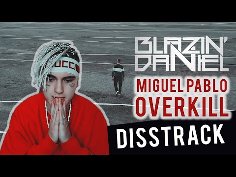 MIGUEL PABLO OVERKILL