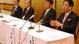 新幹線効果で100万人観光圏 青函4市が結束 (2013/03/30)北海道新聞